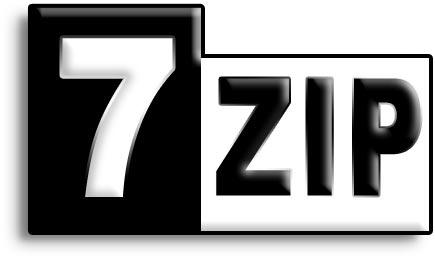 7 zip logo
