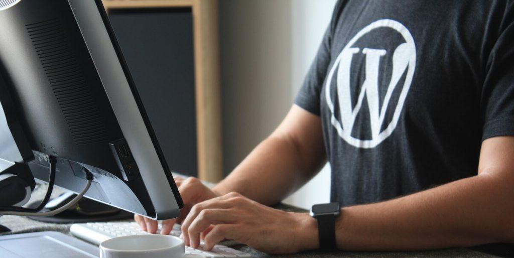 Wordpress-working