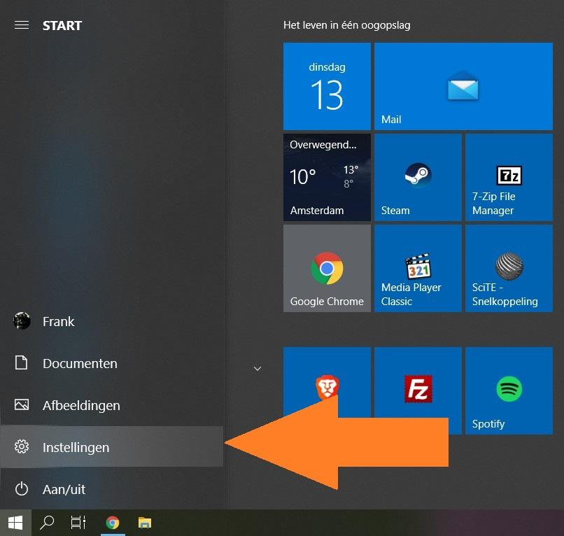 windows-app-verwijderen-1