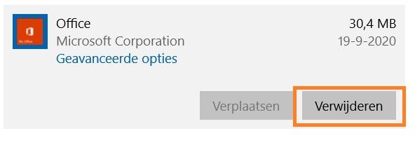windows-app-verwijderen-4